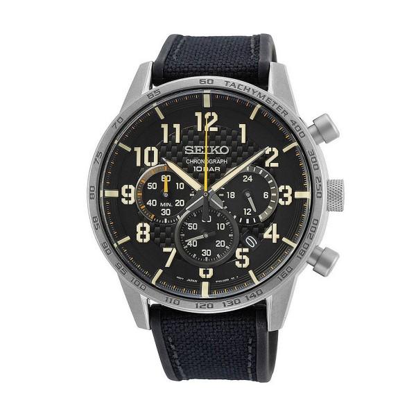 Часовник Seiko SSB367P1