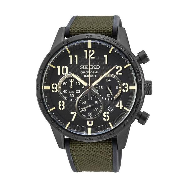 Часовник Seiko SSB369P1