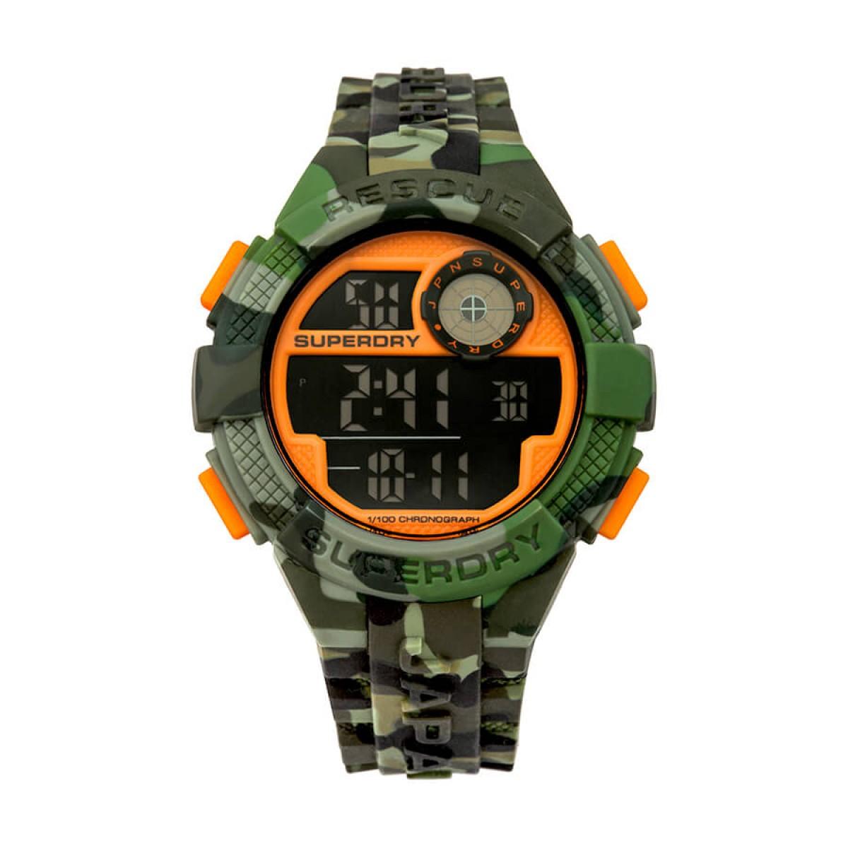 Часовник Superdry SYG193NO