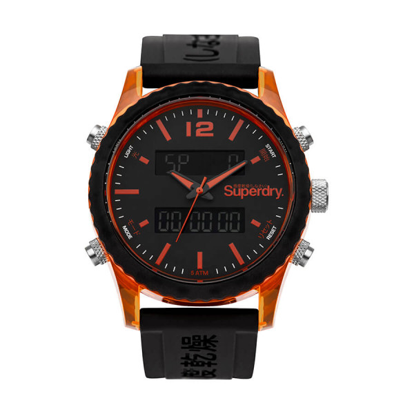 Часовник Superdry SYG206B