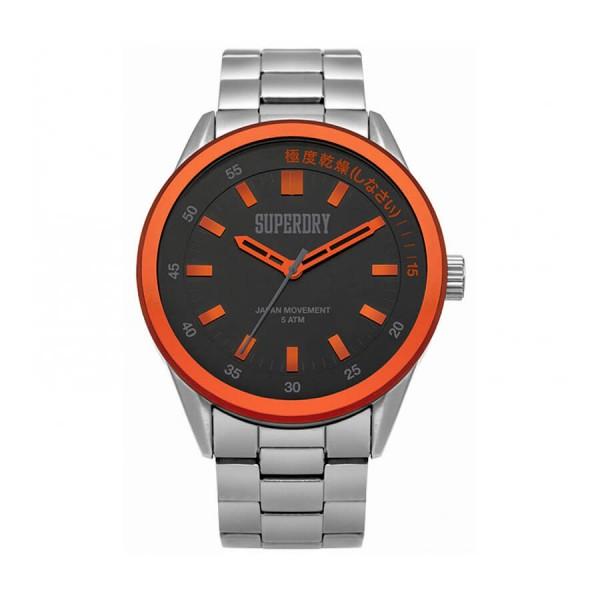 Часовник Superdry SYG207BSM
