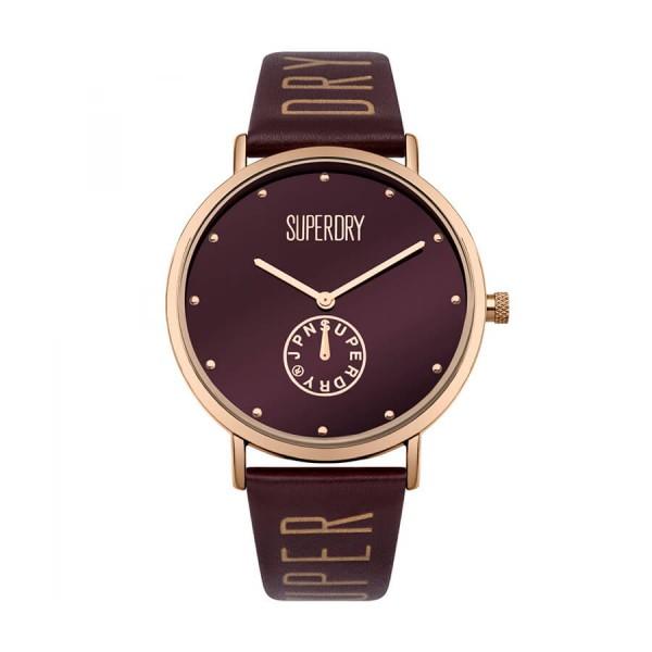 Часовник Superdry SYL175RRG