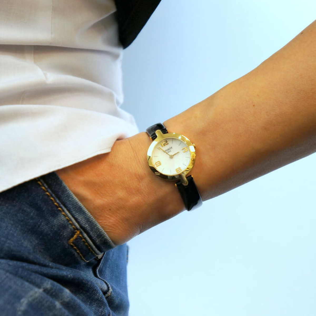 Часовник Tissot T003.209.36.117.00