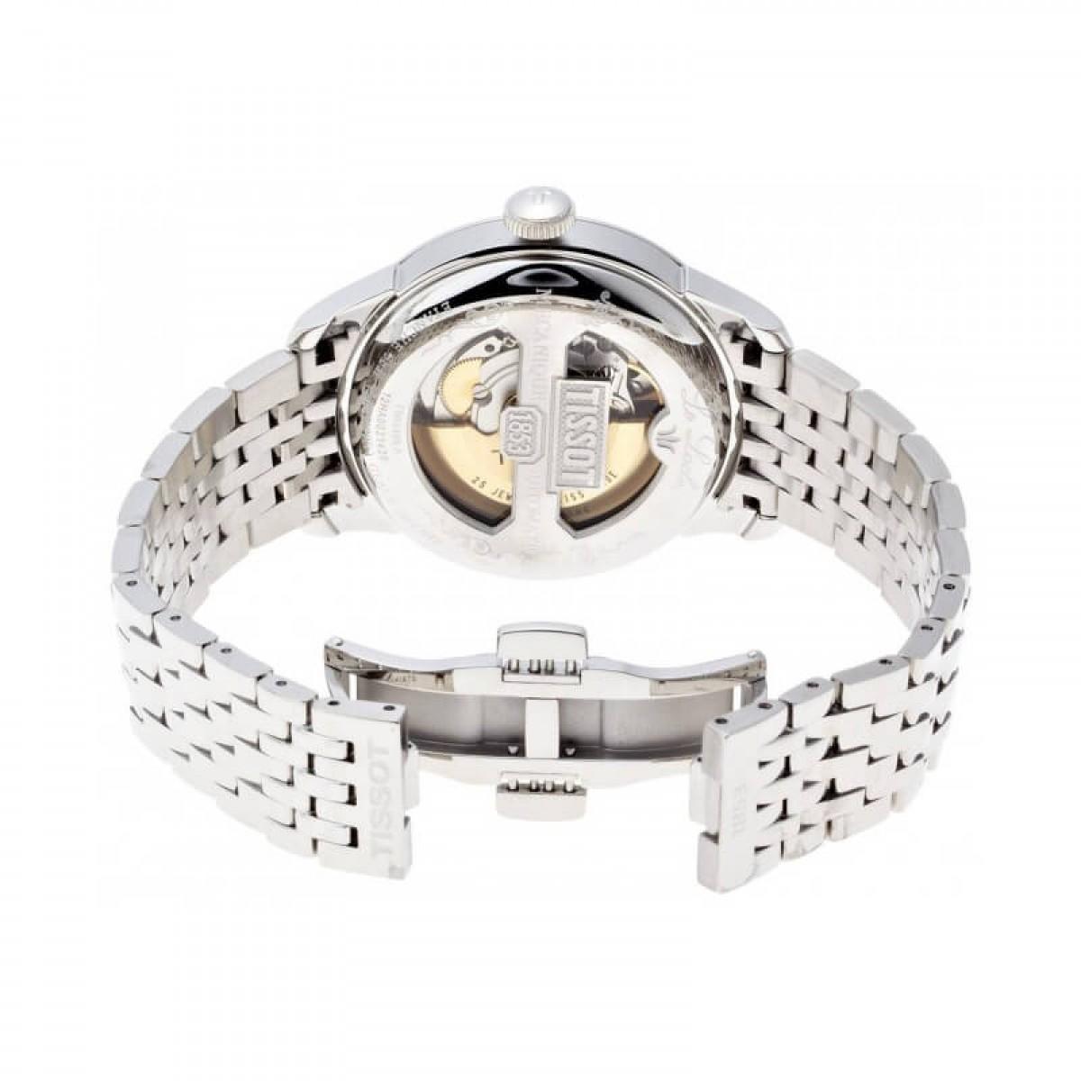 Часовник Tissot T006.408.11.057.00