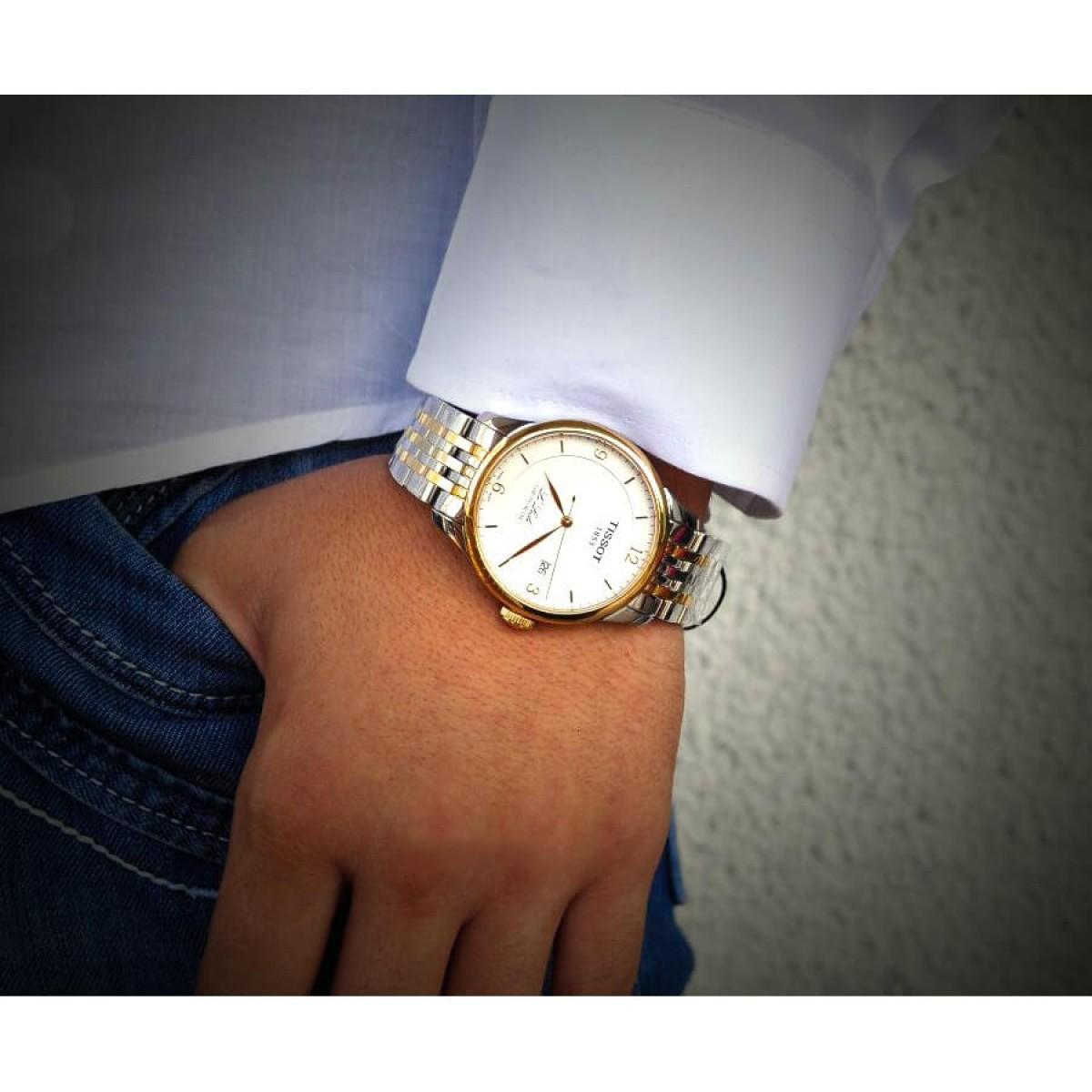 Часовник Tissot T006.408.22.037.00
