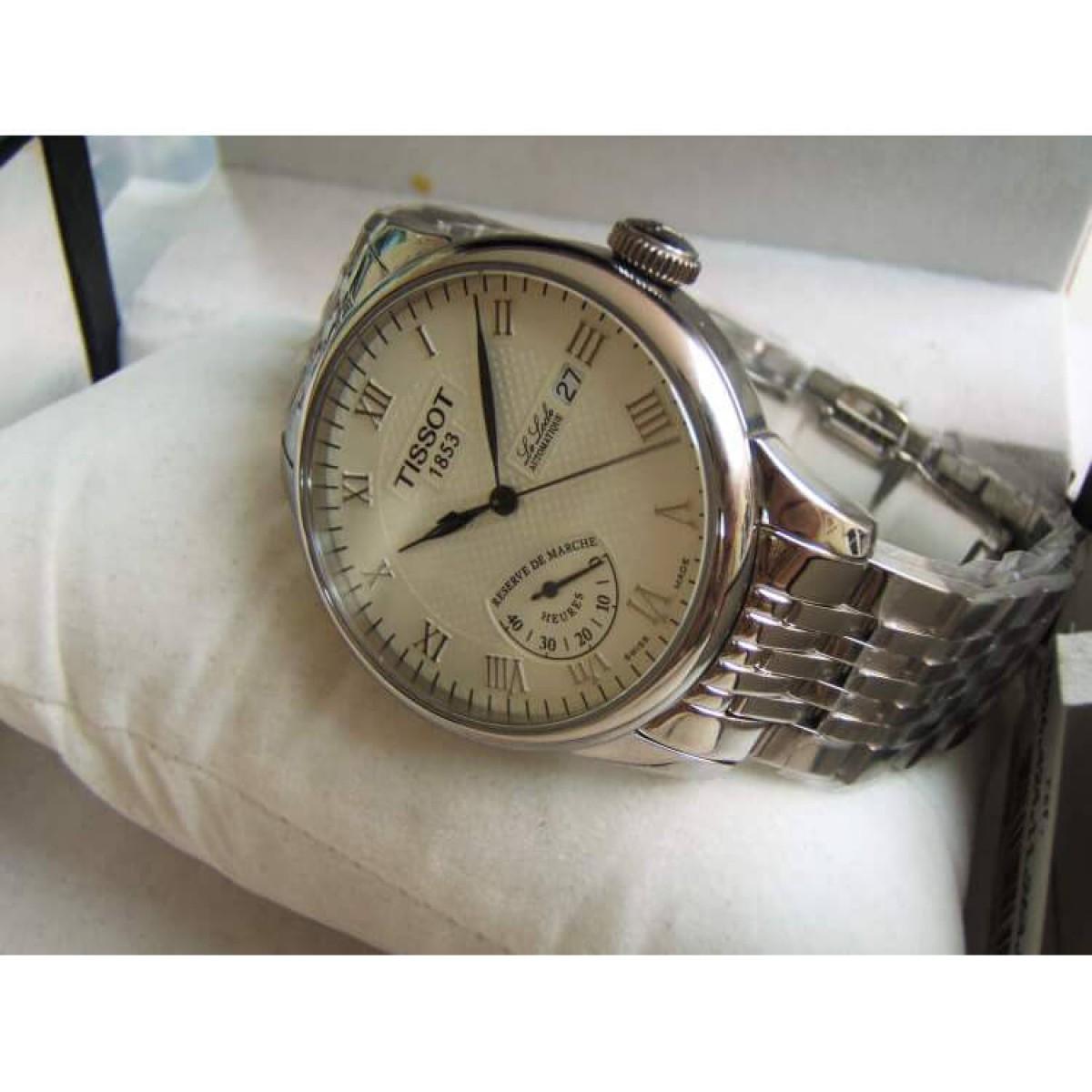 Часовник Tissot T006.424.11.263.00