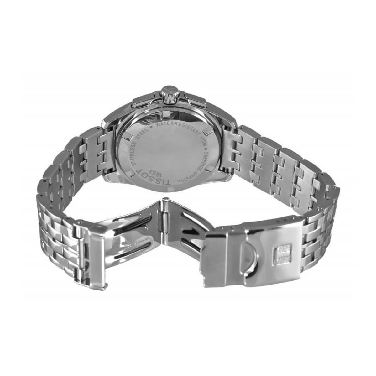 Часовник Tissot T008.010.11.051.00