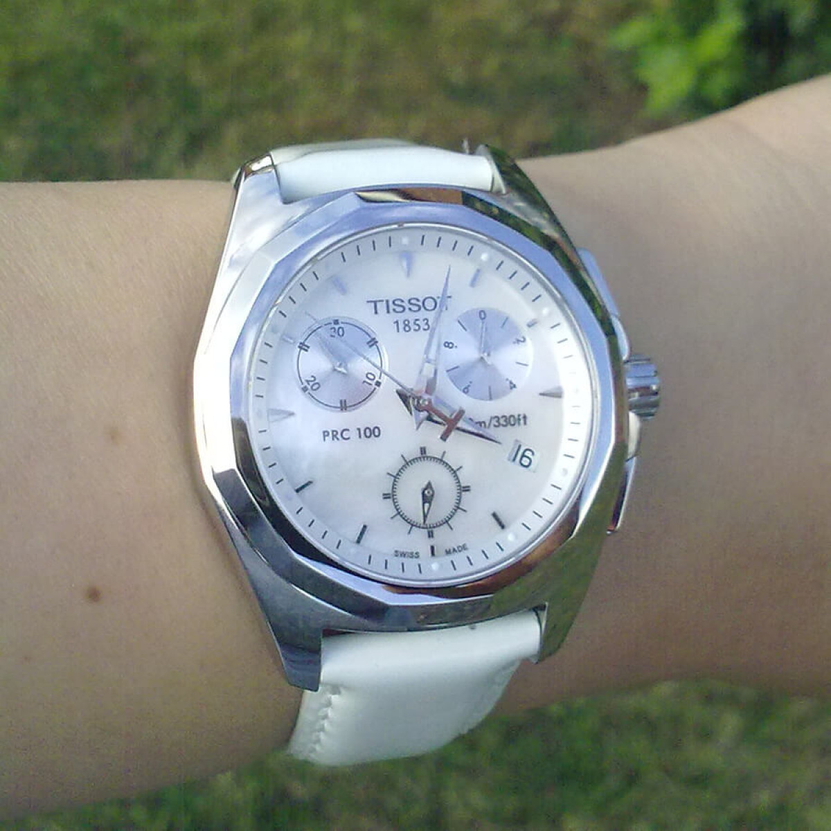 Часовник Tissot T008.217.16.111.00