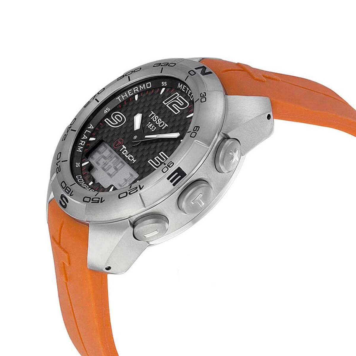 Часовник Tissot T013.420.17.207.00