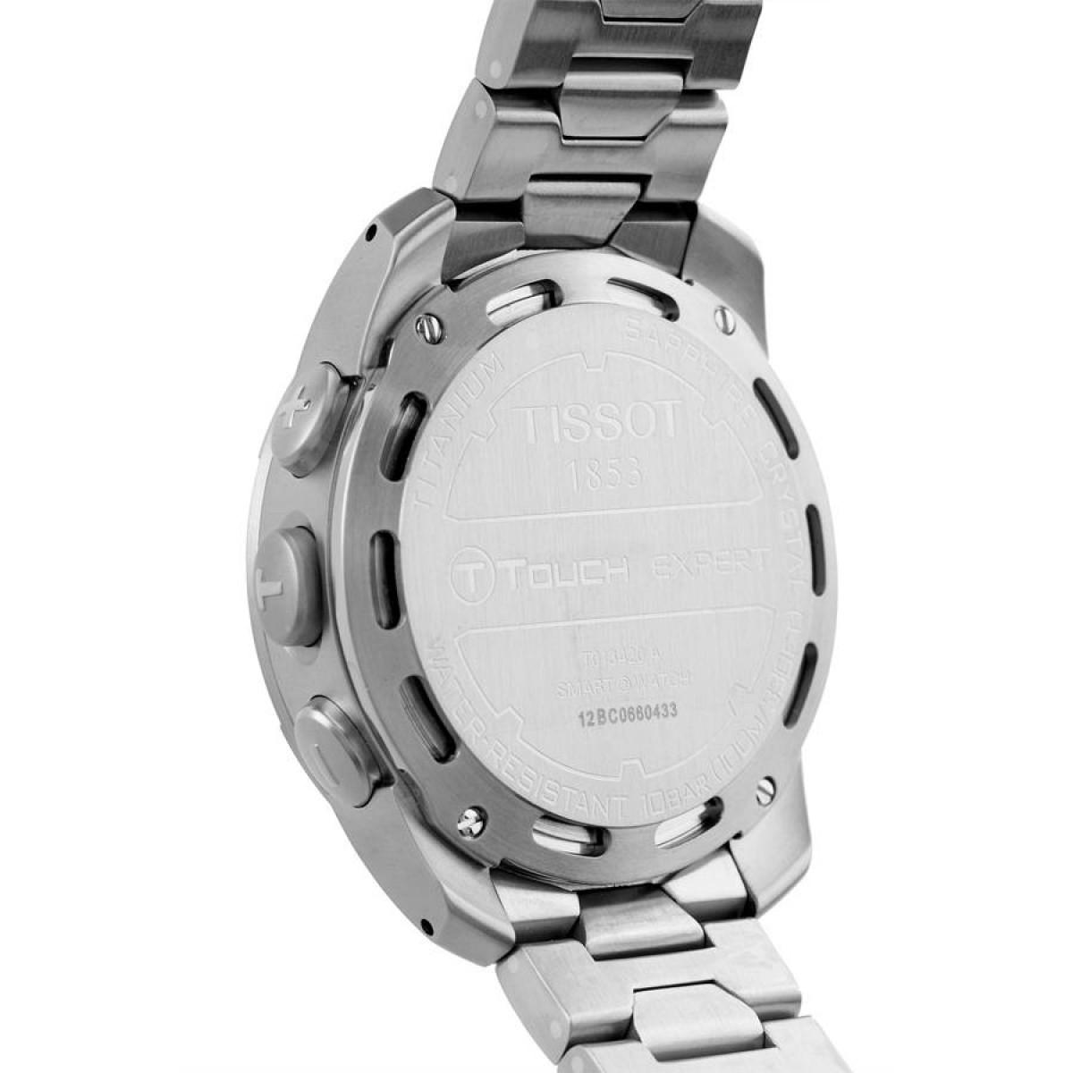 Часовник Tissot T013.420.44.201.00