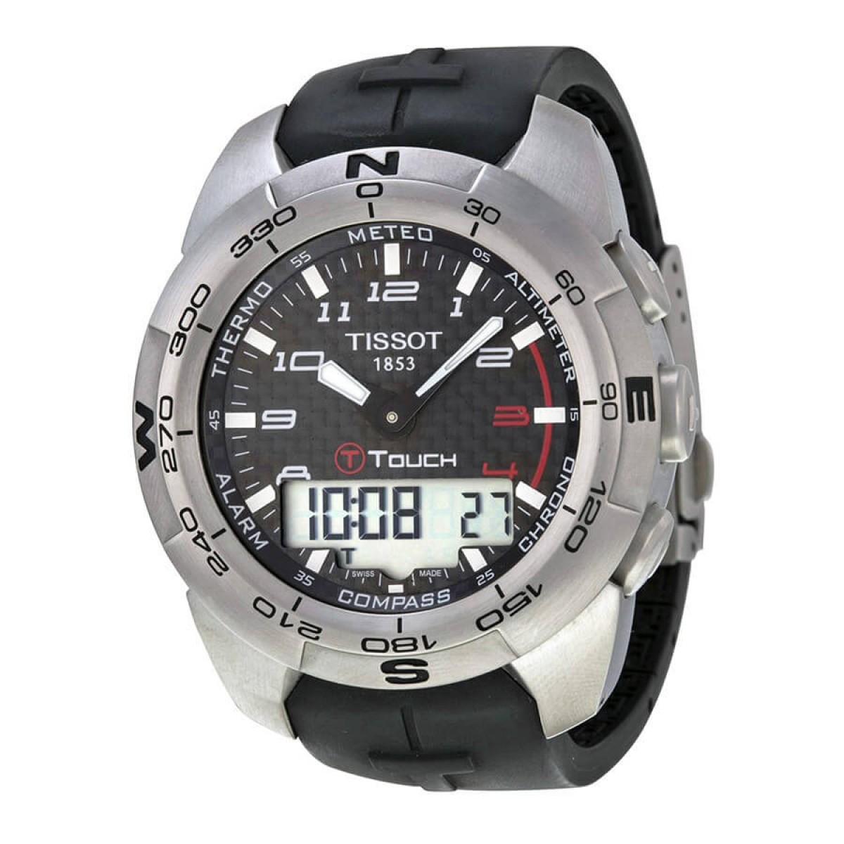 Часовник Tissot T013.420.47.201.00