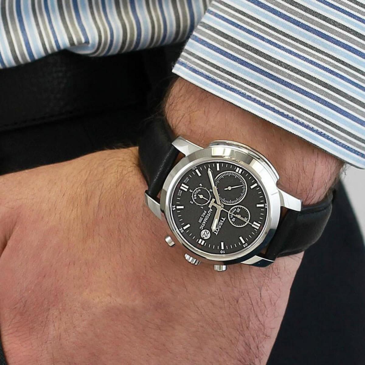 Часовник Tissot T014.427.16.051.00