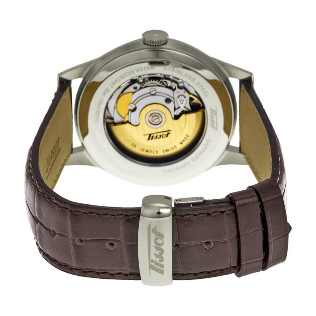 Часовник Tissot T019.430.16.031.01