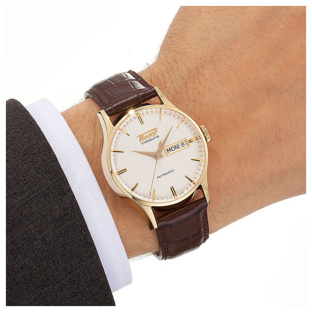 Часовник Tissot T019.430.36.031.01