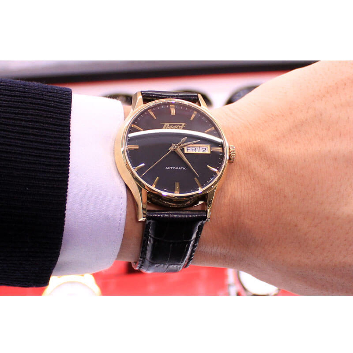 Часовник Tissot T019.430.36.051.01