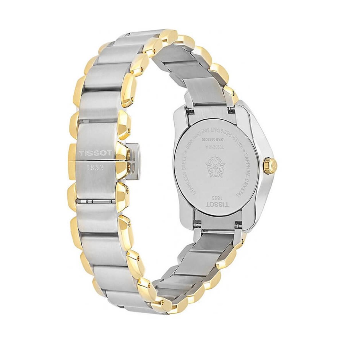 Часовник Tissot T023.210.22.117.00