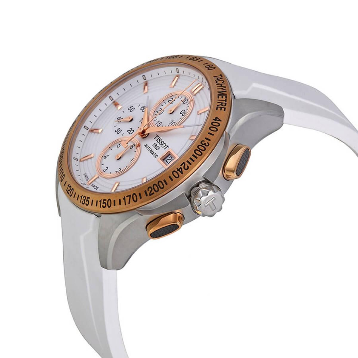 Часовник Tissot T024.427.27.011.00
