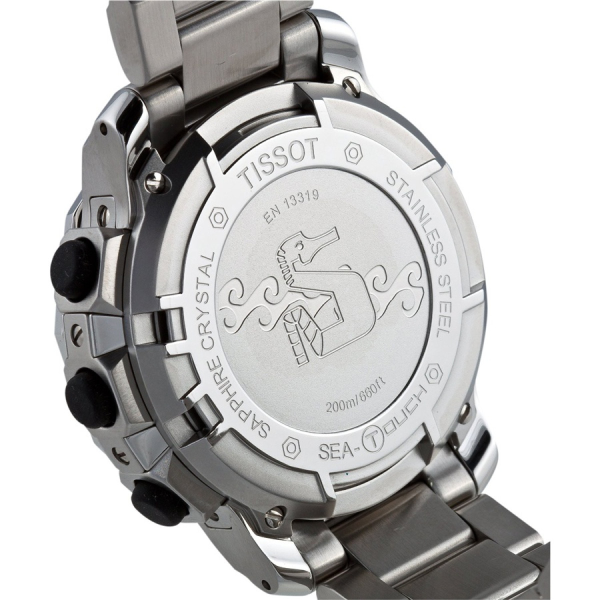 Часовник Tissot T026.420.11.031.00
