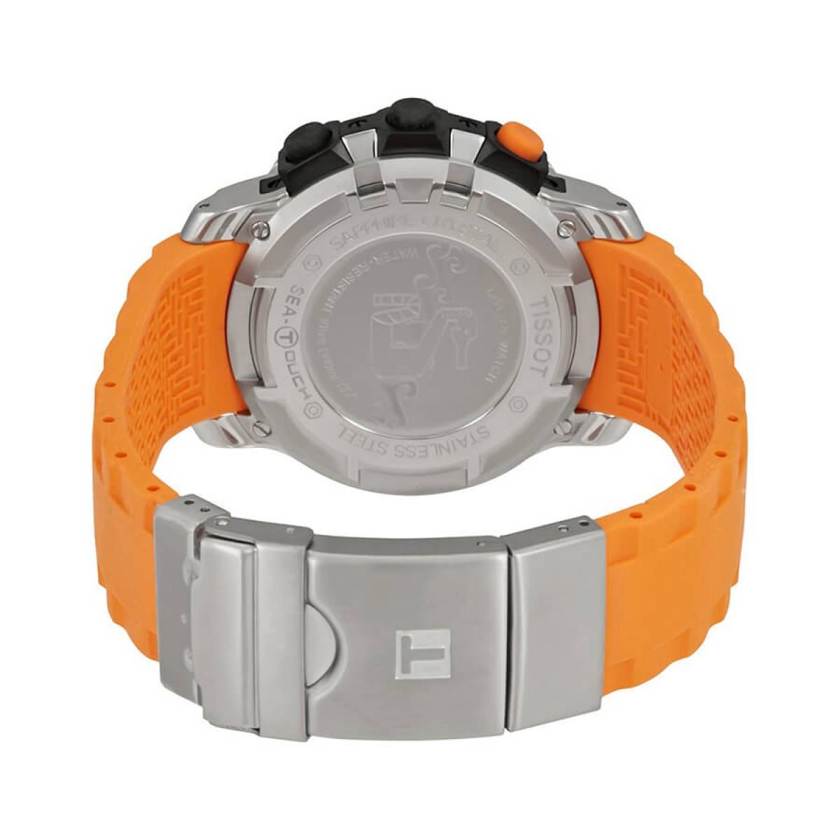 Часовник Tissot T026.420.17.281.02