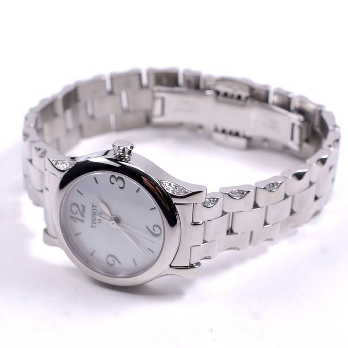 Часовник Tissot T028.210.11.117.01