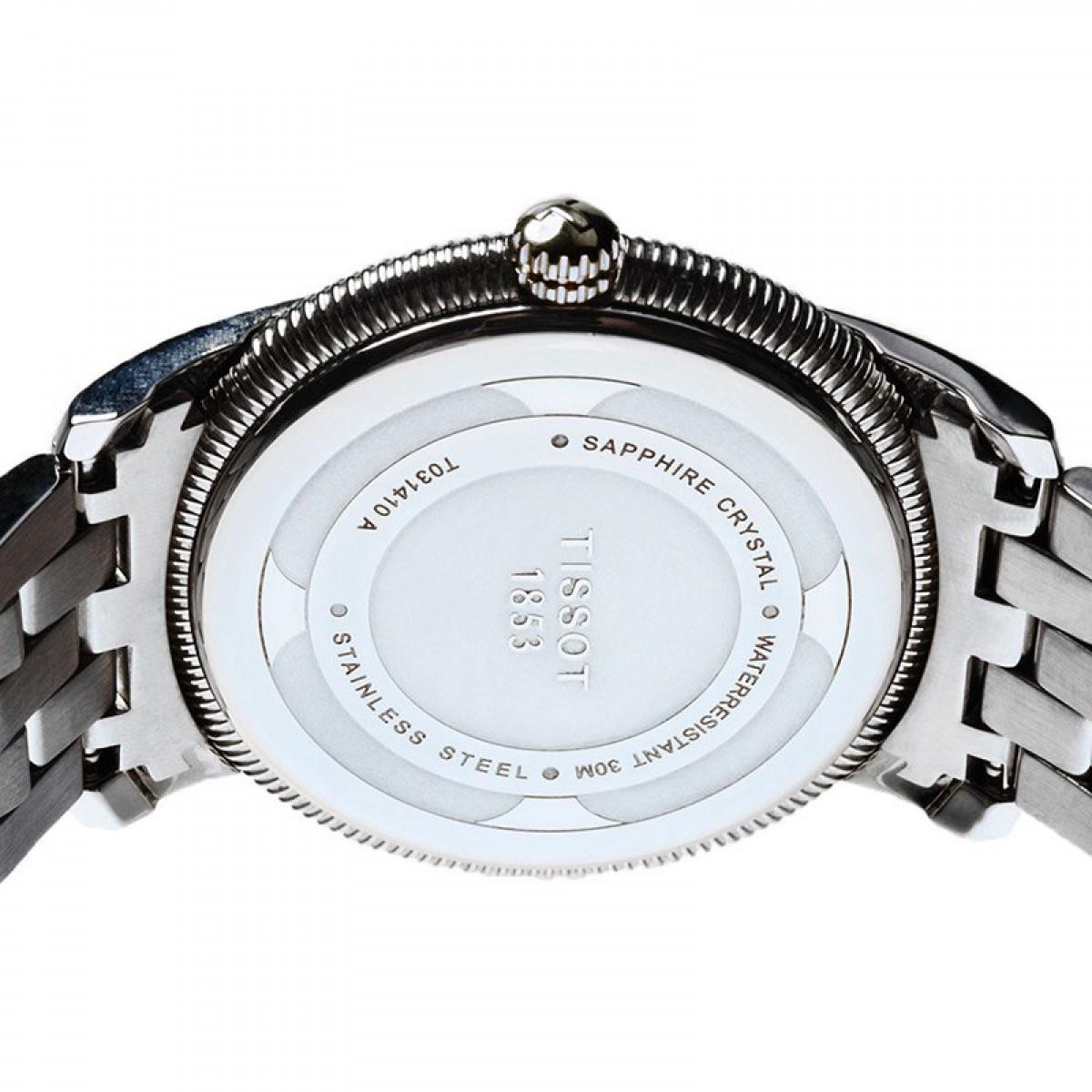 Часовник Tissot T031.210.11.053.00