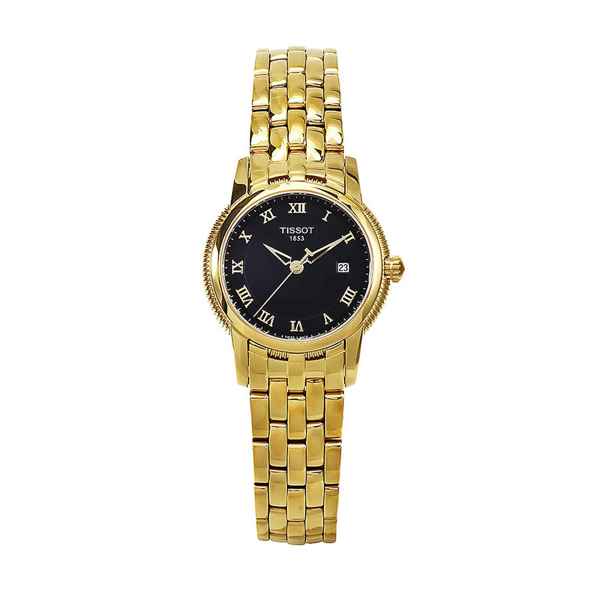 Часовник Tissot T031.210.33.053.00