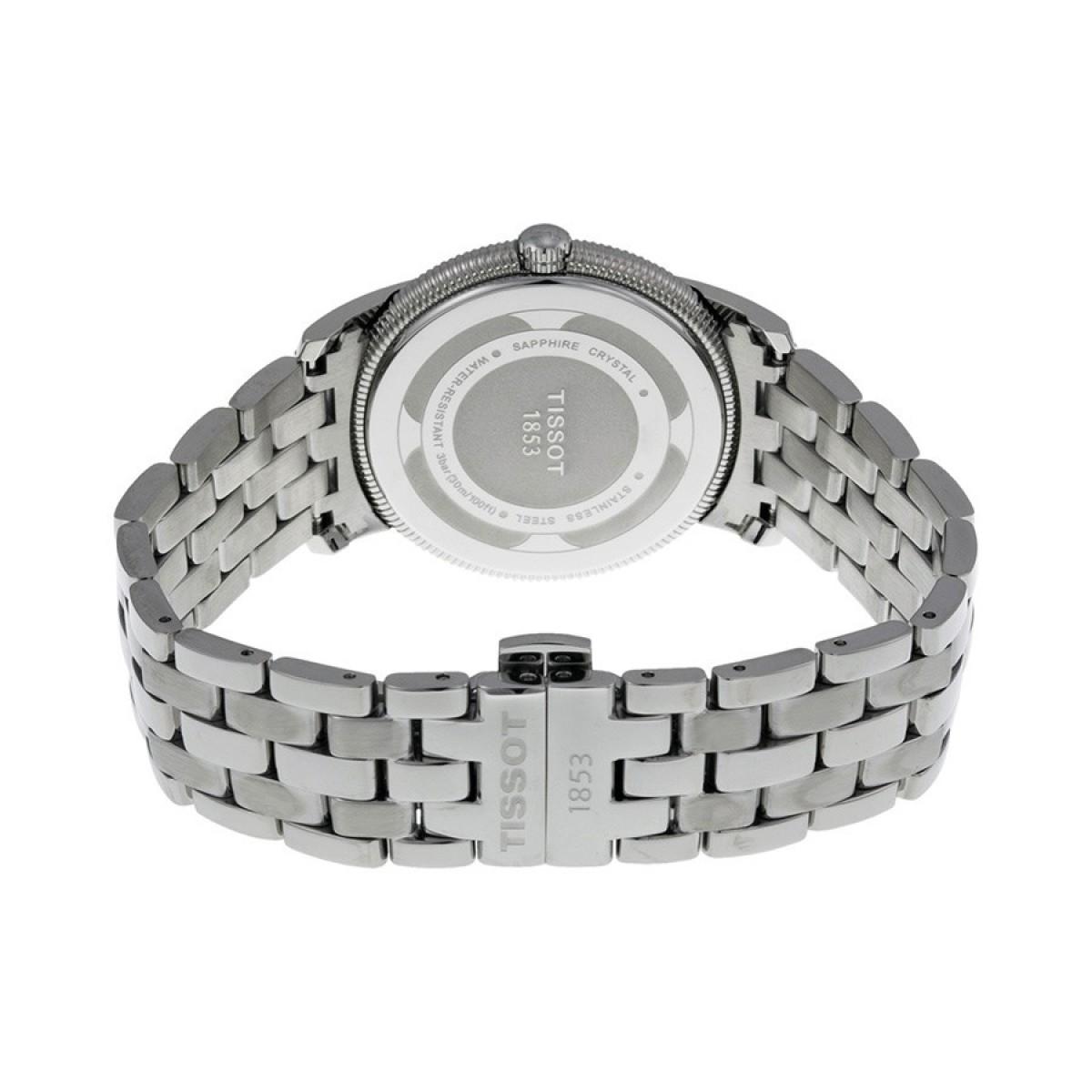 Часовник Tissot T031.410.11.053.00