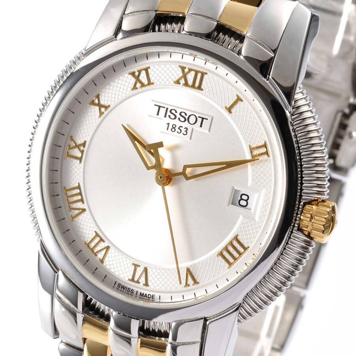 Часовник Tissot T031.410.22.033.00