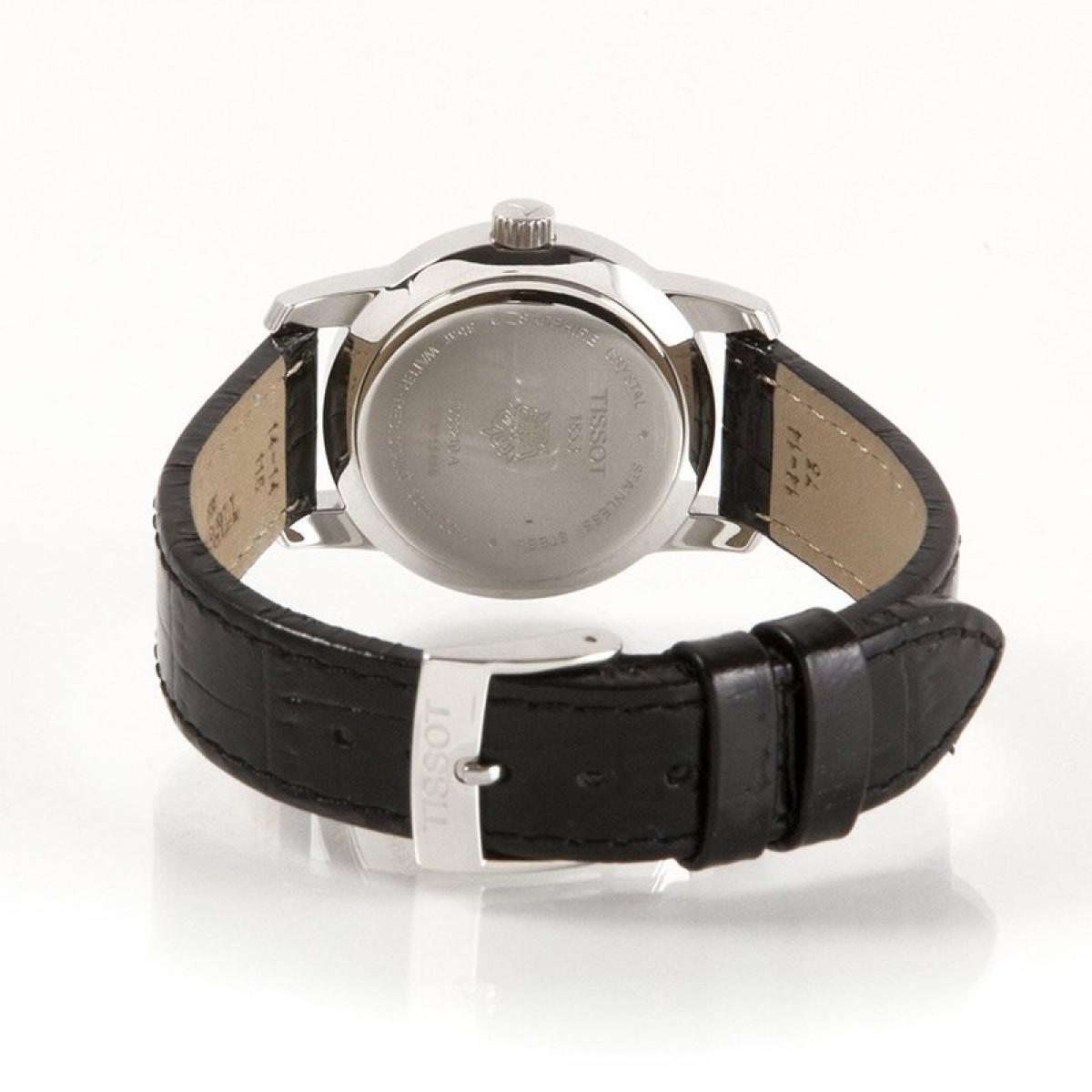 Часовник Tissot T033.210.16.053.00