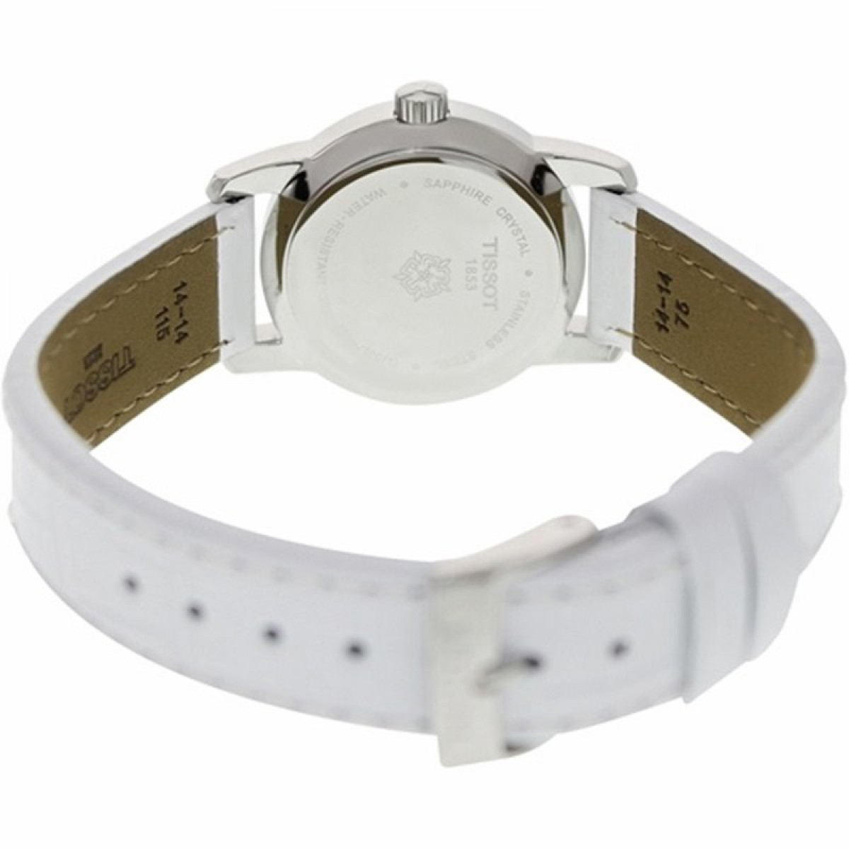 Часовник Tissot T033.210.16.111.00