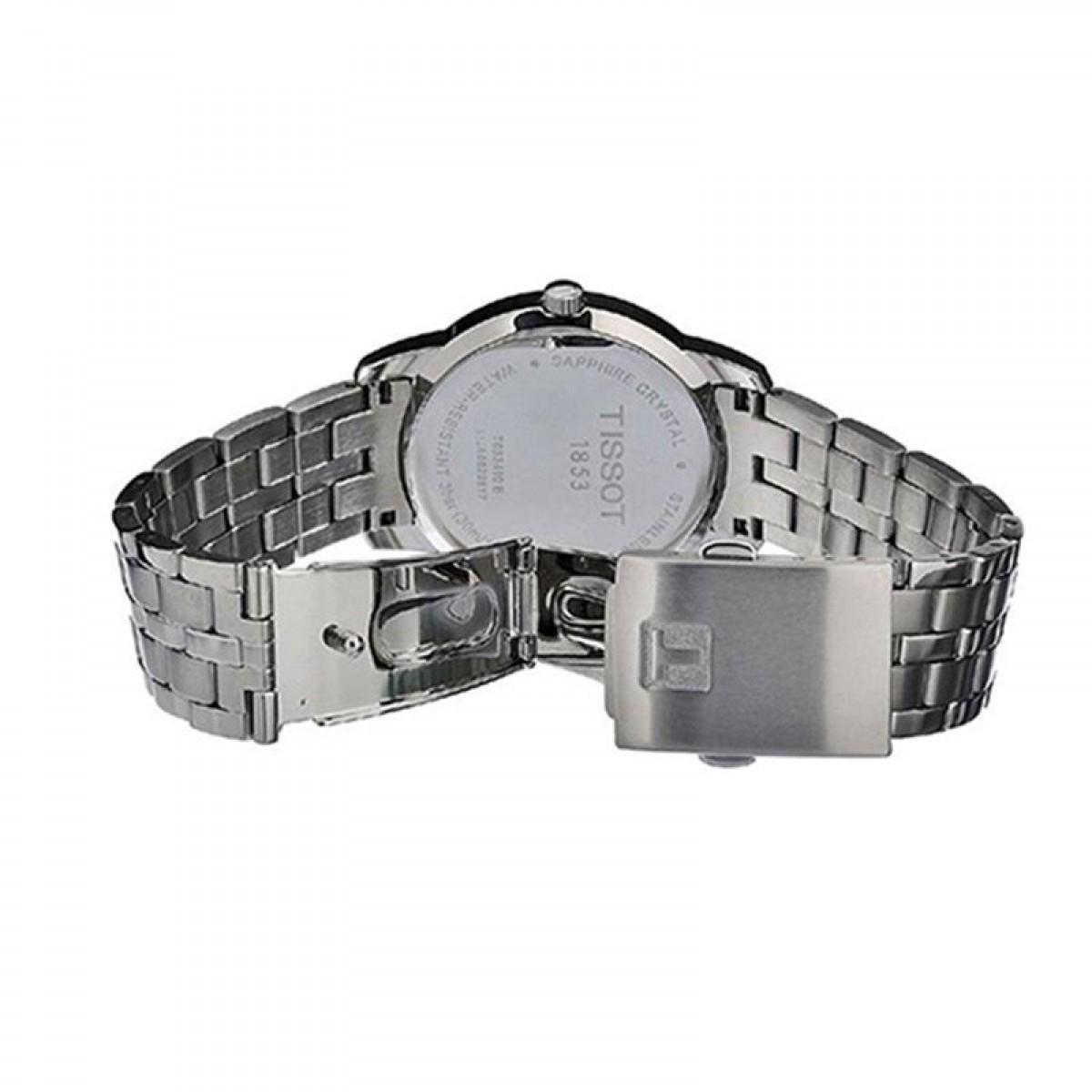 Часовник Tissot T033.410.11.013.01