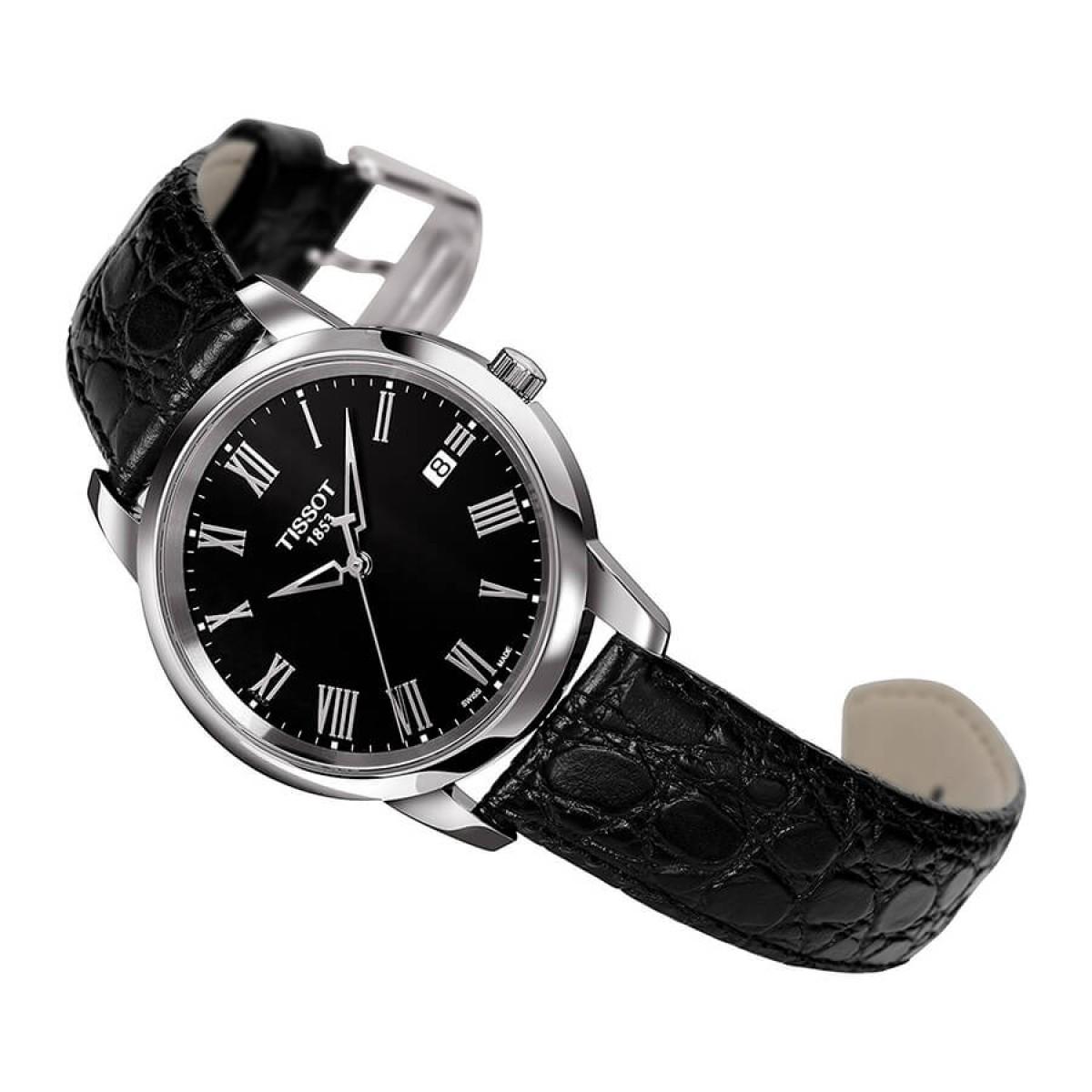 Часовник Tissot T033.410.16.053.01