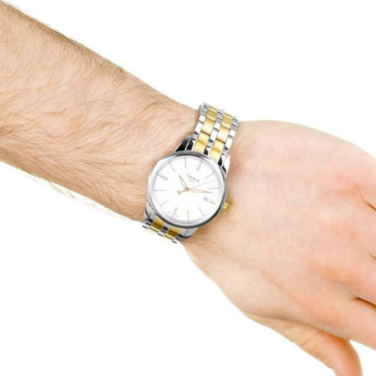 Часовник Tissot T033.410.22.011.01