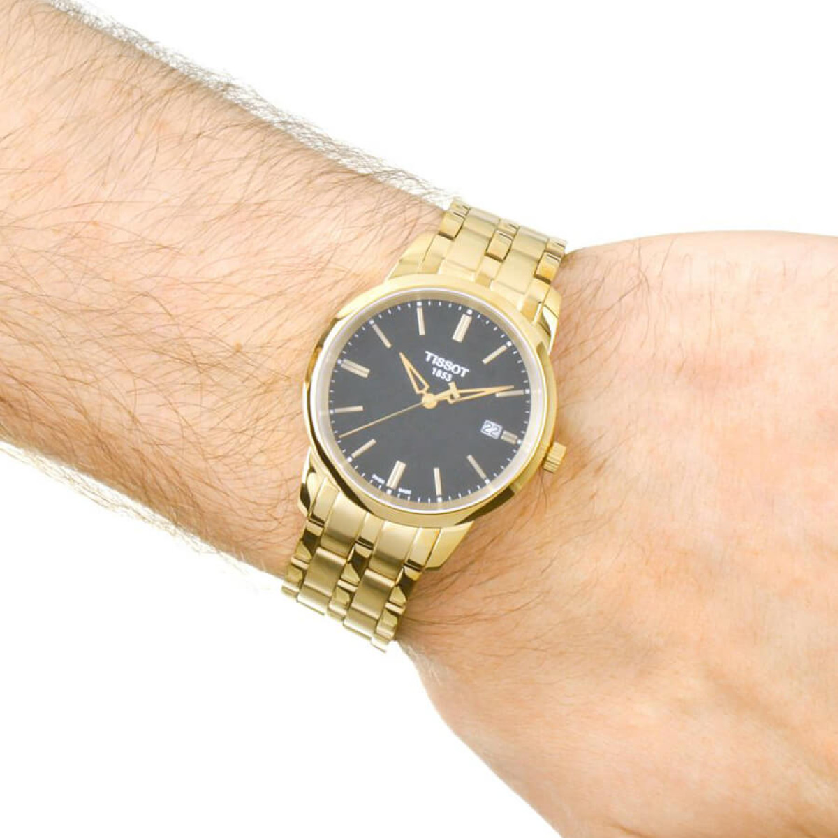 Часовник Tissot T033.410.33.051.01