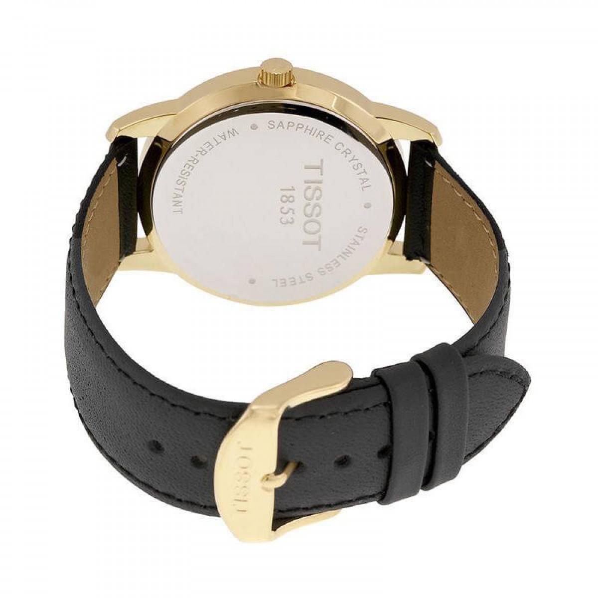 Часовник Tissot T033.410.36.051.01