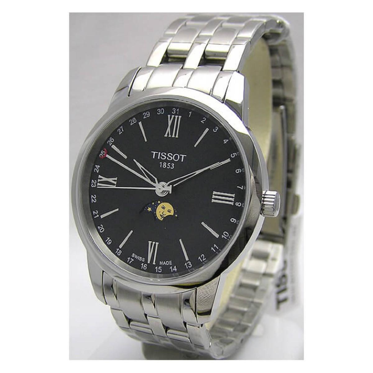 Часовник Tissot T033.423.11.058.00