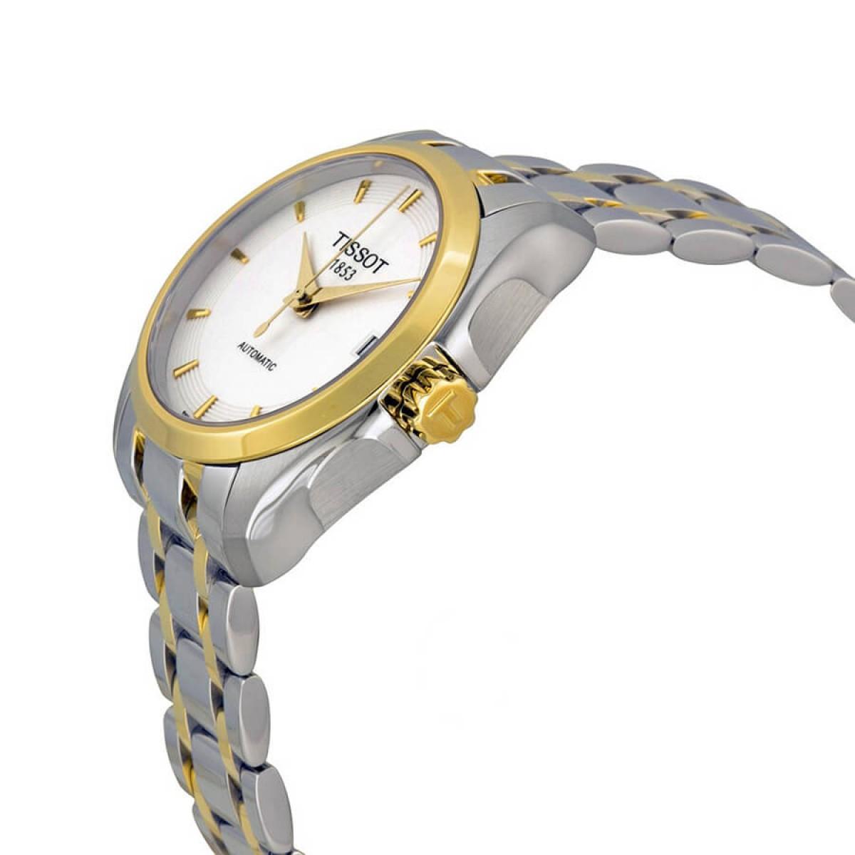 Часовник Tissot T035.207.22.011.00