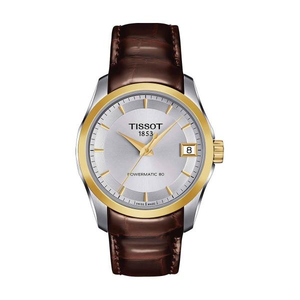 Часовник Tissot T035.207.26.031.00