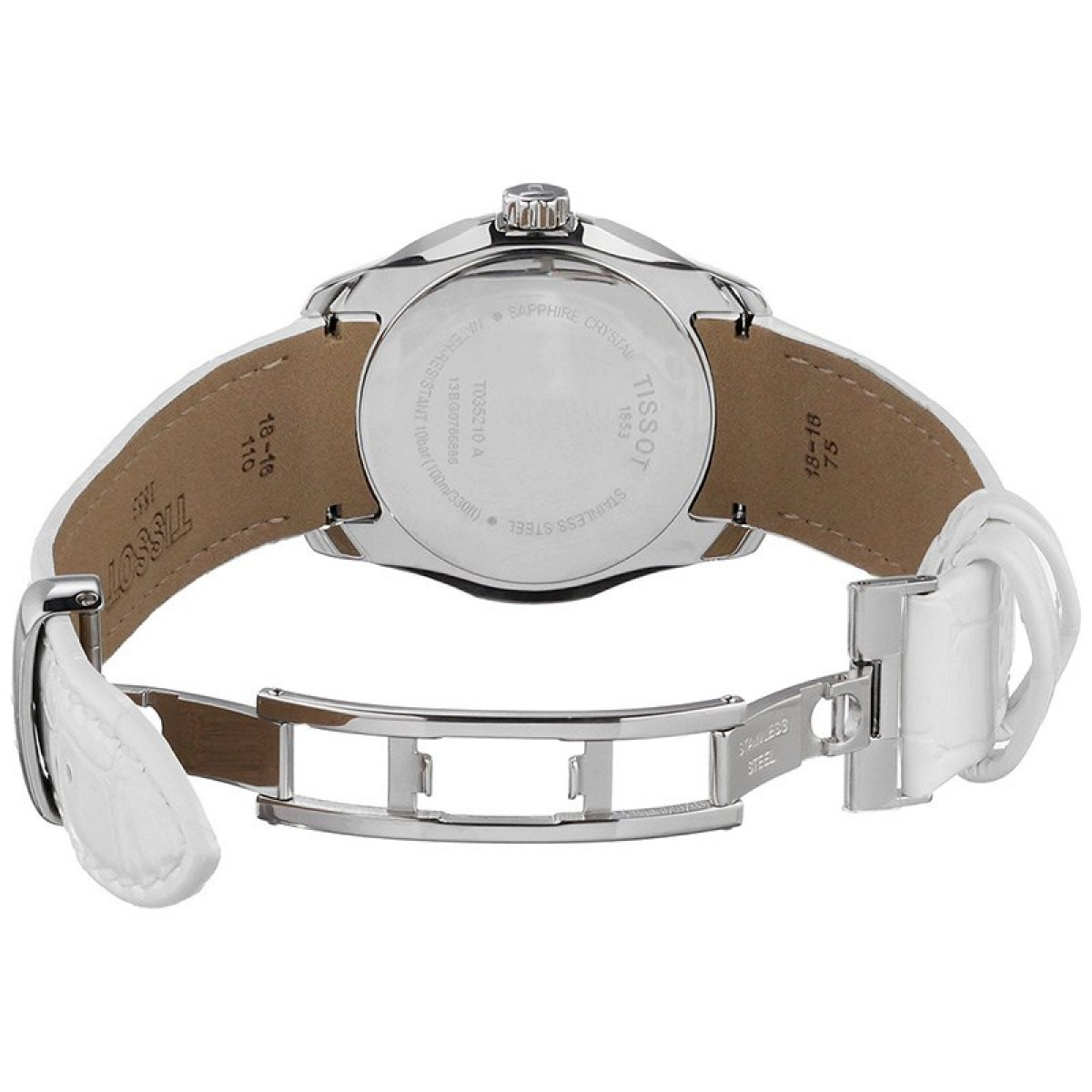 Часовник Tissot T035.210.16.011.00