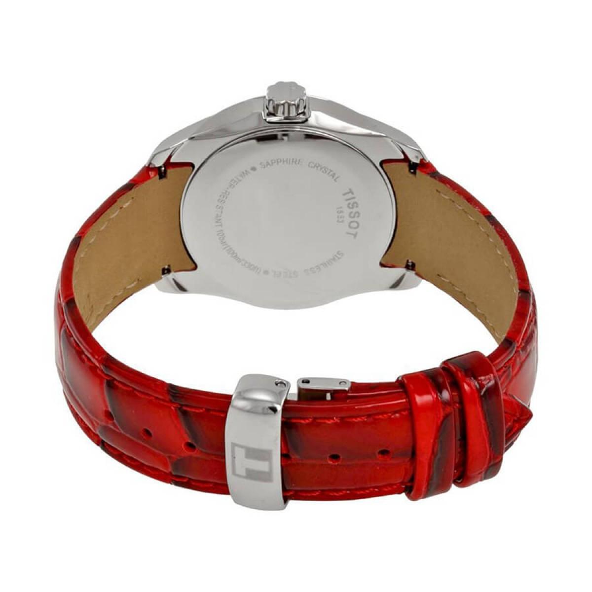 Часовник Tissot T035.210.16.011.01