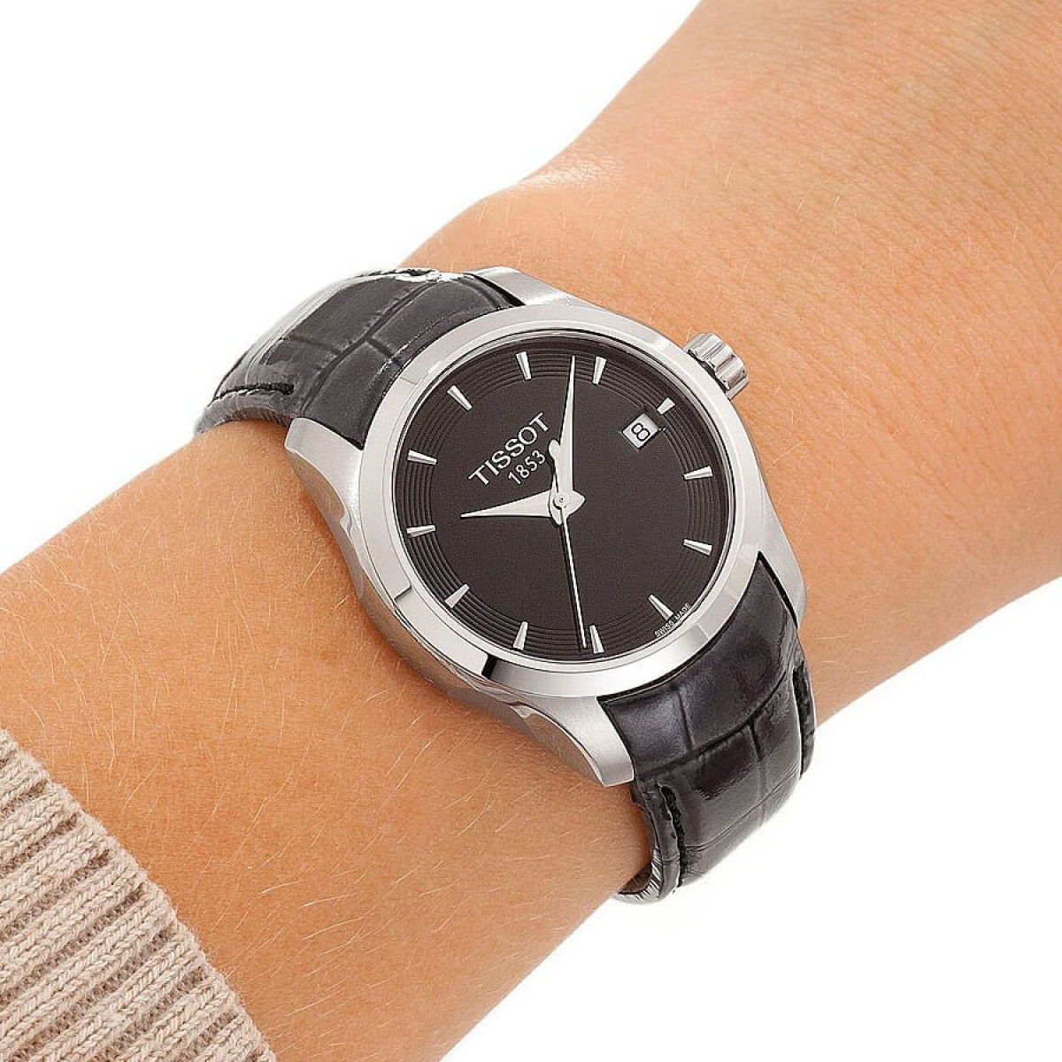 Часовник Tissot T035.210.16.051.00