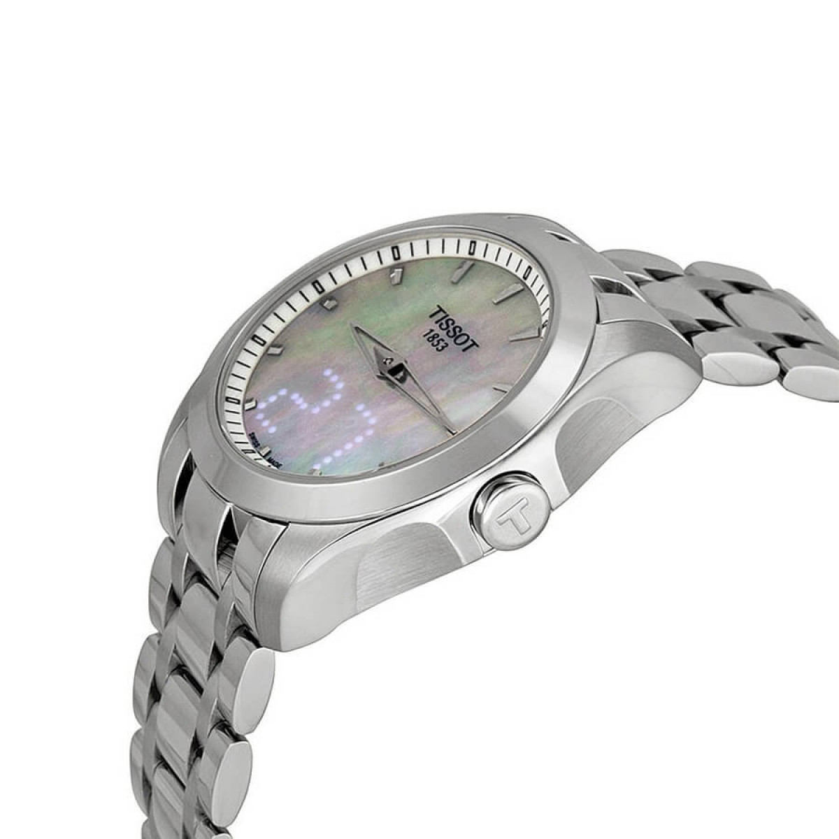 Часовник Tissot T035.246.11.111.00
