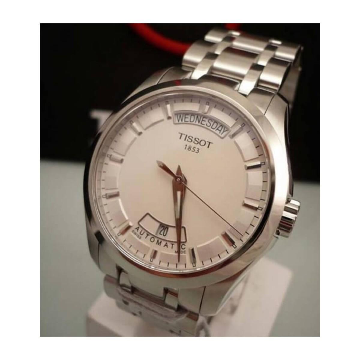 Часовник Tissot T035.407.11.031.00