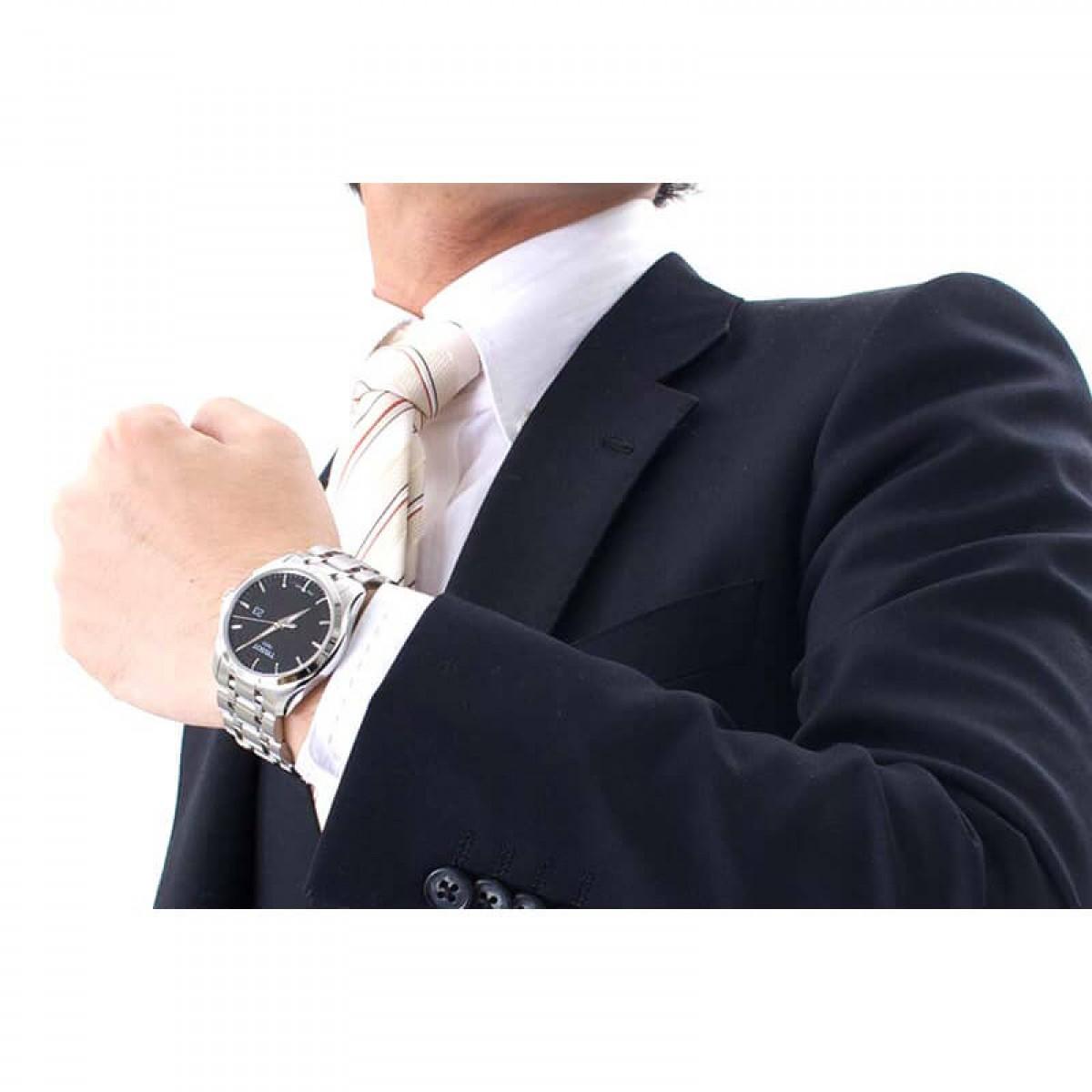 Часовник Tissot T035.410.11.051.00