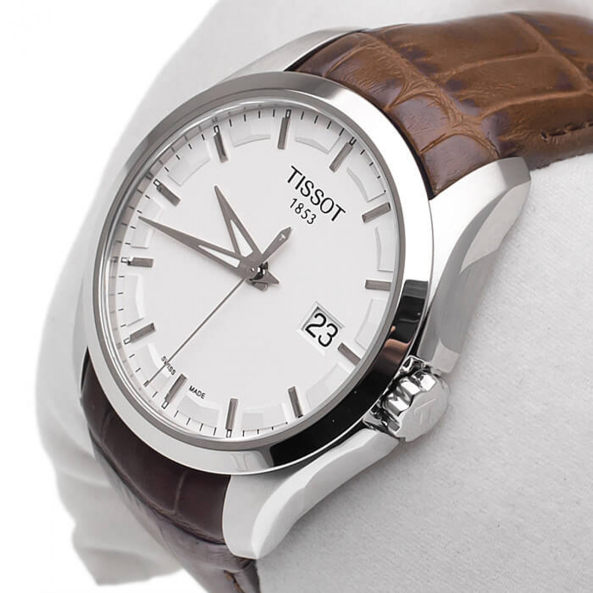 Часовник Tissot T035.410.16.031.00