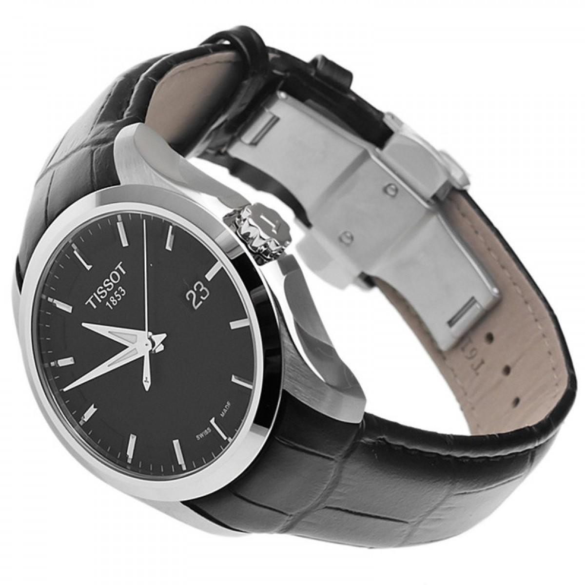 Часовник Tissot T035.410.16.051.00
