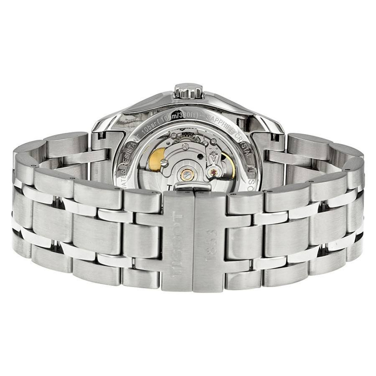 Часовник Tissot T035.428.11.051.00