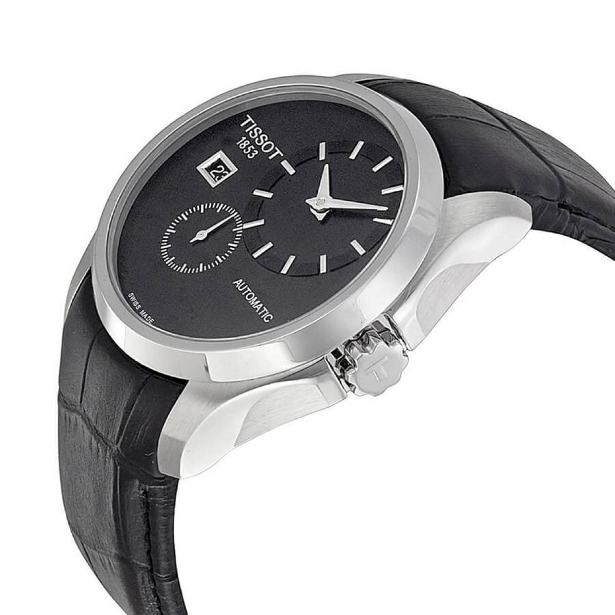 Часовник Tissot T035.428.16.051.00