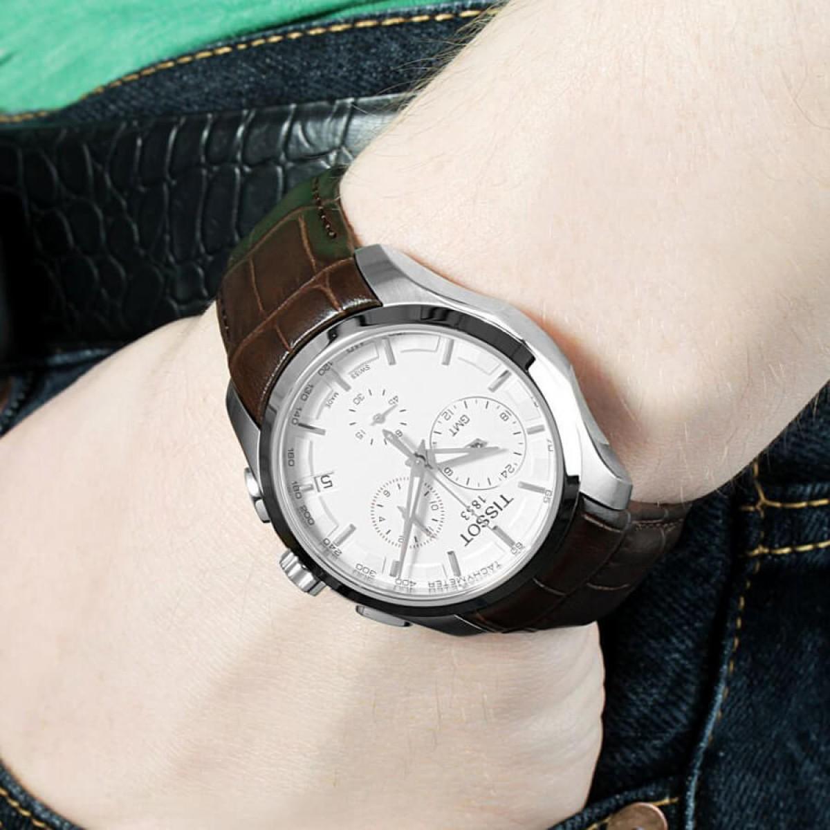 Часовник Tissot T035.439.16.031.00