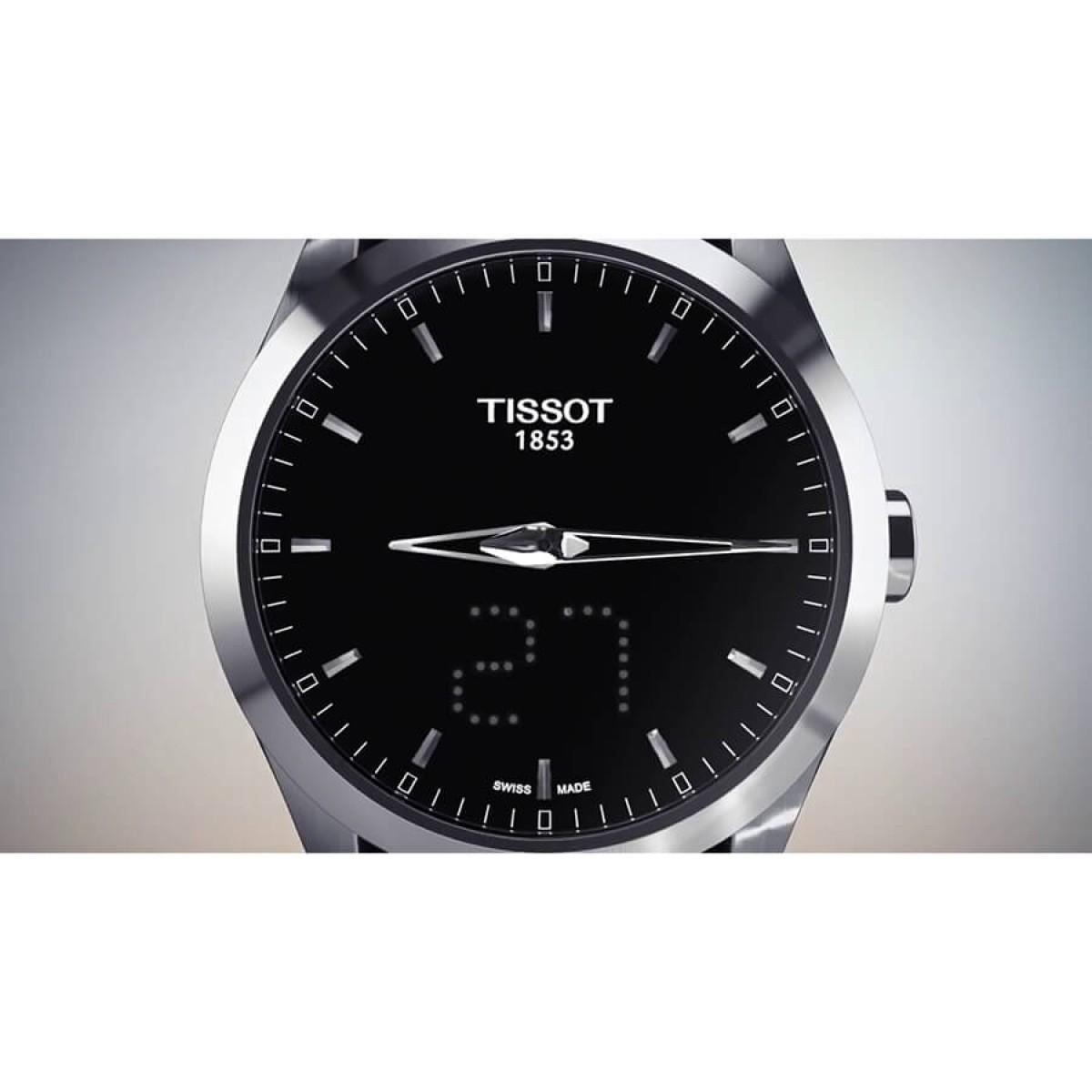 Часовник Tissot T035.446.16.051.00